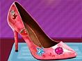 Stil Dolu Ayakkabılar
