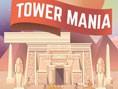 Orjinal ismi Tower Mania olan bu oyunumuz zevkli bir beceri ve Reaksiyon oyunudur. Oyunda kuleleri t