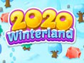 2020 Tetris: Kış