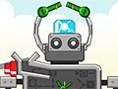 Große böse Roboter