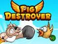 Schweine- chaos