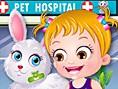 Baby Hazel Pet Hospital