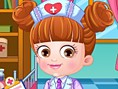 Baby Hazel Doktor-Styling