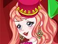 Zirkus-Showgirl