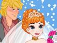 Kış Düğünü Hazırlığı