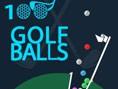 Orjinal ad?100 Golf Balls olan yeni bir spor oyunu iler kar??n?zday?z. Asl?nda hem de beceri o