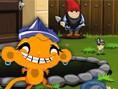 Affenrätsel Spielesammlung