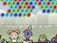 Bubble Hamster yeni balon patlatma oyunumuzun ad?d?r. Bu renkli oyun tüm ailenin sevece?i tarzd