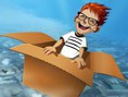 Description: Have you ever wanted to learn how to fly and touch the sky Surely everyone dreams of th