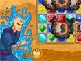 Puzzle-Kämpfer