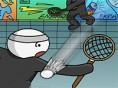 Çubuk Adamlar Badminton 2