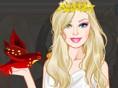 Greek Princess Dress Up