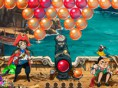 Sea Bubble Pirates 3
