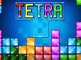 Tetra, ünlü bilmece oyunu Tetris'i en yeni ve en güzel versiyonudur. Bu harika oyunda, yatay çiz