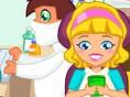 Faul beim Zahnarzt