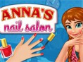 Anna'nın Tırnak Bakım Salonu