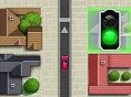 Trafik Lambaları Similasyon
