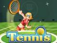 Tennis HTML5