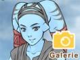 Wer Science-Fiction mag und gerne Charaktere designed, der ist bei Sci-Fi Avatar Creator genau an de
