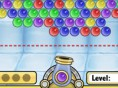 Your task in this fun bubble shooter is to match at least 3 bubbles of the same color. Aim carefully