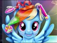Pony Saç Kesimi