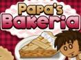 Papa's Bakeria - backe die besten Torten der Stadt! Papa's Bakeria ist ein spannendes Ma
