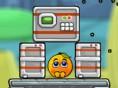 Meyveleri Koru: Uzay