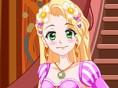 Rapunzel Sweet 16 Style