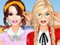 Kolejli Kızlar