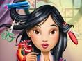 Asia-Frisuren