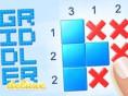 Japanisches Kreuzwort- rätsel