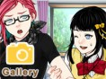 Manga Creator: School Days Page 18