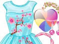 Cherry Blossom Outfits