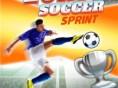 Fußball EM Sprint