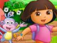 Dora'nın Sihirli Macerası
