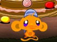 Maymuncuklar: Renkli Yumurta