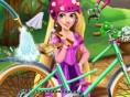 Princess Bicycle