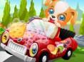 Puppy Car Wash