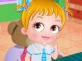 Hazel Bebek Araçları Tanıyor
