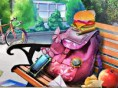 In diesem spannenden Such-und-Finde-Spiel wirst du online einen Schüler oder Schülerin &nb