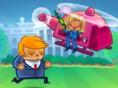 Trump: Meksika Duvarı