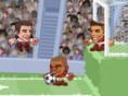 Kickende Köpfe in Paris - Fußball-Action zur EM 2016 Es ist soweit, auch die kickenden K&