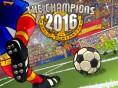 Wirst du der neue Fußball-Europameister 2016? Hier kannst du online deine eigene Mannschaft zu