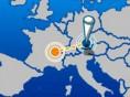 Harita Bulmaca Avrupa