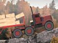 Holz- Transporter 2