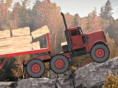 Cargo Lumber Transport 2