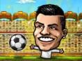 Fußballpuppen: Spanien