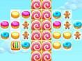 Wenn dir das Juwelenspiel Candy Crush gefallen hat, wirst du Cookie Crush ebenso lieben! In diesem M