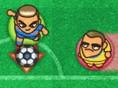 Futbol Turnuvası 2016