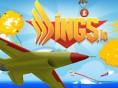 Wings.io: Gewinnen den Luftkrieg im eigenen Flugzeug Wolltest du immer schon mal dein Können in